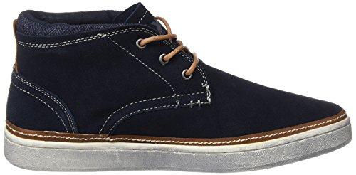 XTI Herren 047059 Booties Blau (Navy)