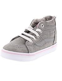 VANS Kids Sneaker - SK8-HI ZIP MTE - wild dove