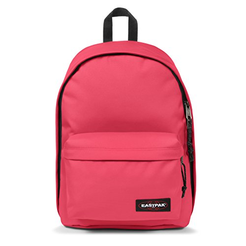 Eastpak Out Of Office Sac à Dos Loisir, 44 cm, 27 L, Rose