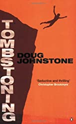 Tombstoning by Doug Johnstone (2006-08-03)