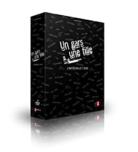 Coffret Un Gars Une Fille l'intégrale 7 DVD