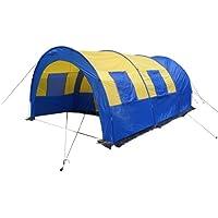 Tenda da campeggio igloo tenda familiare per 4persone