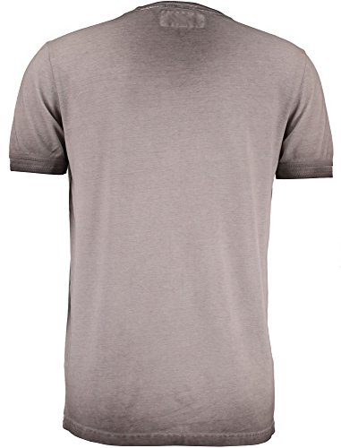 Garcia Herren T-Shirt B71206 cloudy 1248