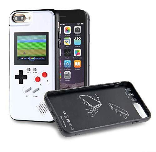 Pawaca Gameboy Funda para iPhone