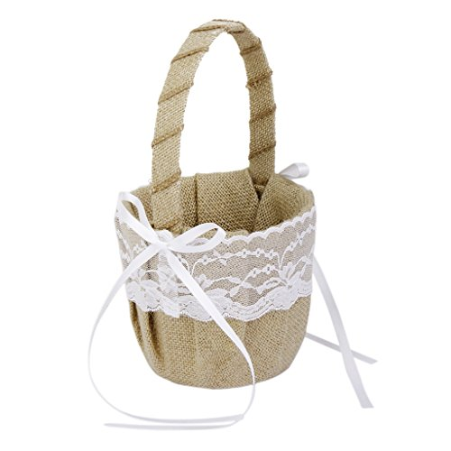 Wedding Girl Baskets