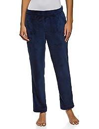 oodji Ultra Mujer Pantalones de Casa