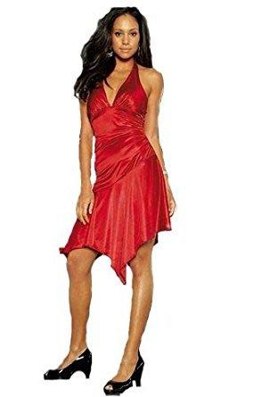Melrose -  Vestito  - Donna Rosso