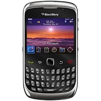 blackberry curve 3g 9300 sim free smartphone amazon co uk electronics rh amazon co uk BlackBerry Curve 3G 9330 Grey BlackBerry 9330 Features