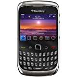 BlackBerry Curve 3G 9300 Sim Free Smartphone