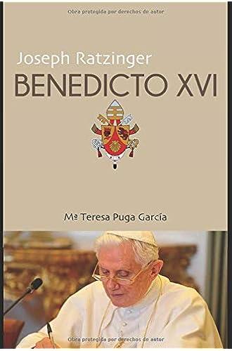 Benedicto XVI: Joseph Ratzinger