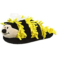 Aroma Home Shoes Bumblebee, Unisex Kids