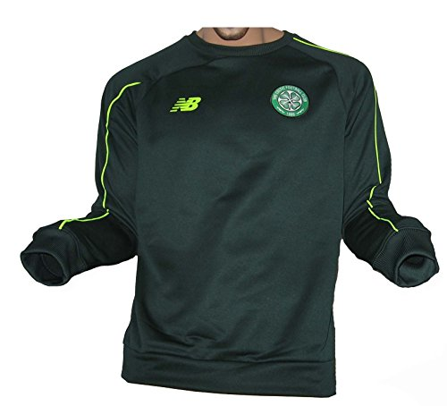 2015-2016 Celtic European Training Sweat (Green)
