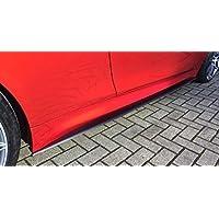 BMW Carbonspeed Fibra de Carbono Faldillas Laterales CS.BM.10