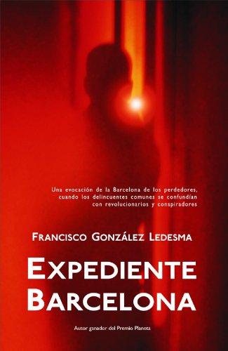 Expediente Barcelona