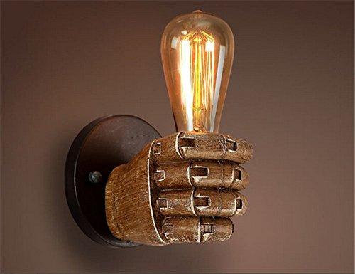 Lampade Da Soffitto Vintage : Kinine vintage acqua tubo parete luce fixture industriale ottone