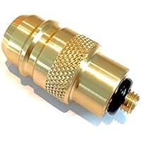 GPL Adaptador Euro Nozzle, M10, 75mm, LPG
