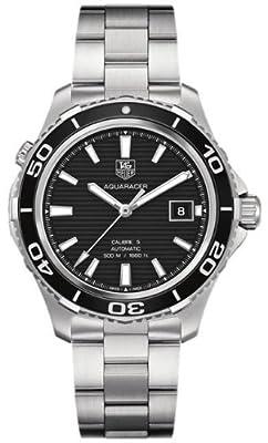 TAG Heuer - Reloj de pulsera hombre