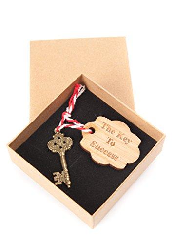 g, Holz Gravur Vintage Charme ideal für die Graduierung Prüfung Ergebnisse Geschenk ()