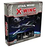 Unbekannt Star Wars X-Wing Miniatures Game Core Set