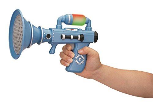 Preisvergleich Produktbild Despicable Me 320117Fart Blaster Gun