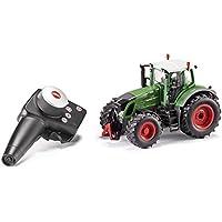 SIKU 6880 Fendt 939 - Tractor teledirigido