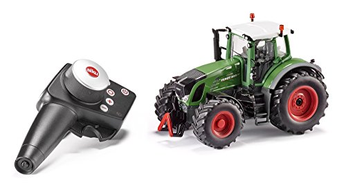 RC Traktor Fendt 939 - Siku