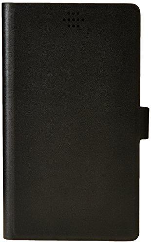 Omenex 688373Schutzhülle Folio Universal Drehbar aus Kunstleder Größe XXL schwarz