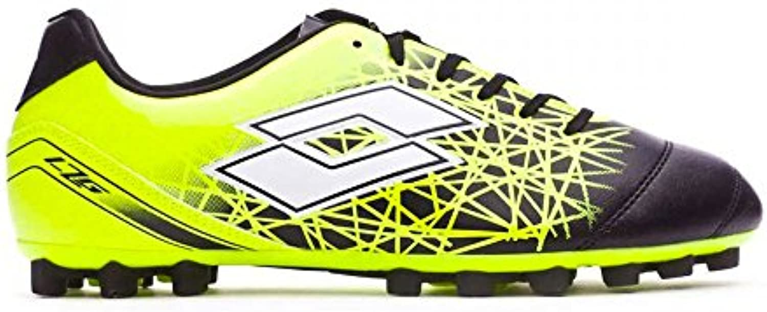 Bota de Fútbol Lotto Zhero Gravity 700 IX H28 Black-White