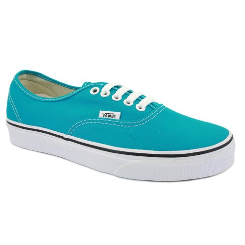 Vans Authentic VNJV5KS, Sneaker donna blu cobalto