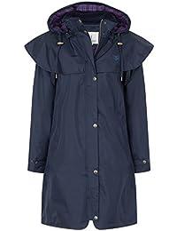 Lighthouse Outrider Femme 3/4 Longueur Raincoat imperméable
