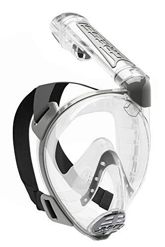 Zoom IMG-2 cressi duke full face mask