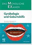 MEX Das Mündliche Examen: Gynäkologie und Geburtshilfe (MEX - Mündliches EXamen) - Yvonne Fahmüller, Sophia Wachner