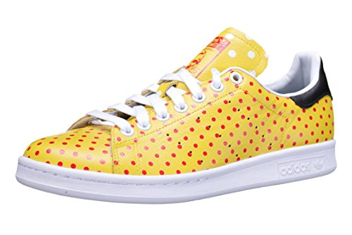 Adidas Stan Smith SPD B25400, Baskets Mode Homme