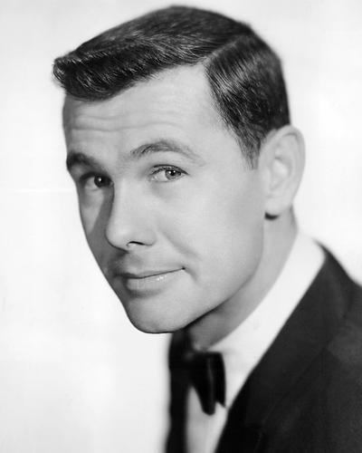 Johnny Carson 10x 8Werbe Foto 1960's in Tuxedo (Carson Johnny Fotos)