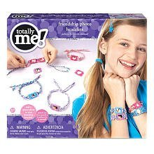 Totally Me Friendship Photo Bracelets by Totally Me!