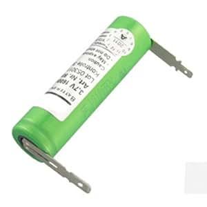 AccuCell batterie compatible avec gardena accu60 lithium energy 8801 lF en u