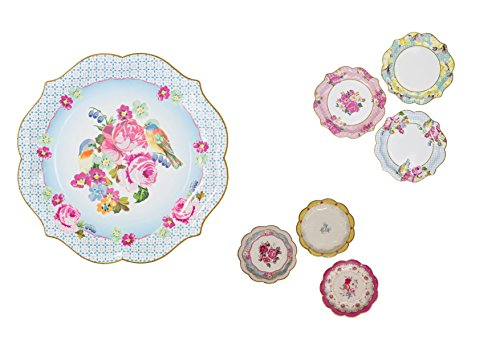 Truly Scrumptious Tableware Part...