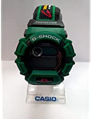 Reloj Casio DW-9550RE-3VT
