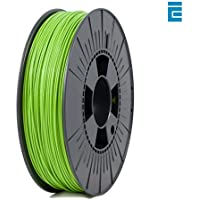ICE Filaments ICEFIL1PLA011 PLA filament, 1.75mm, 0.75 kg, Gracious Green
