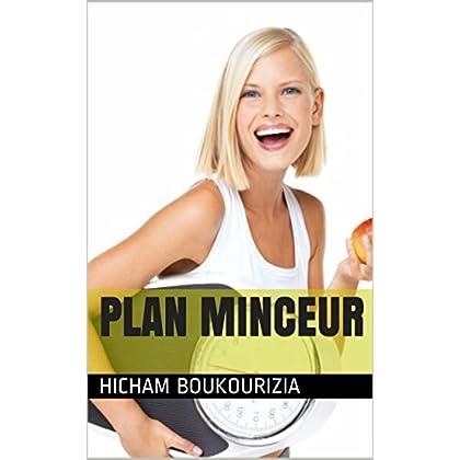 Plan Minceur: Mon Plan Minceur et Santé