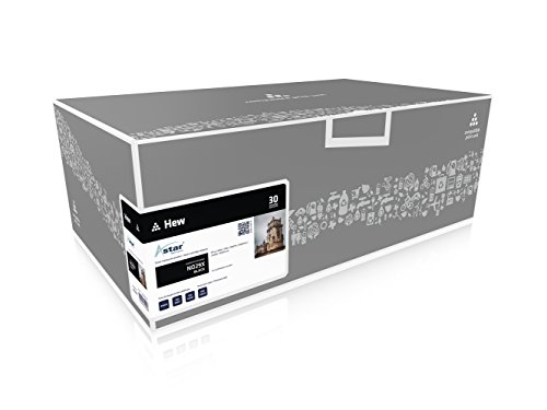 Preisvergleich Produktbild Astar AS10022 Toner kompatibel zu HP NO29X C4129X, 10000 Seiten, schwarz