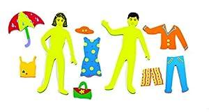 Edushape - Ed 547001 - Toy Bath - Baño Fun - Moda