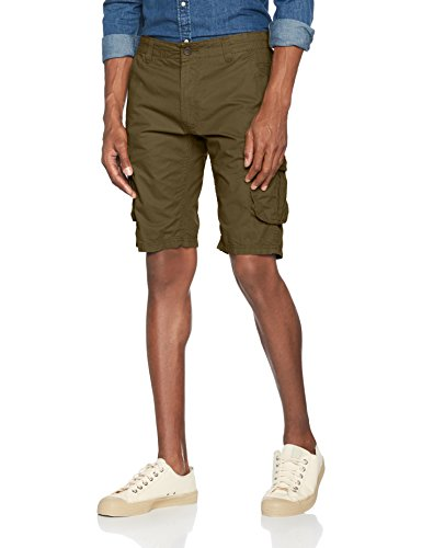 !Solid Herren Shorts 6173102 Grün (Ivy Green)