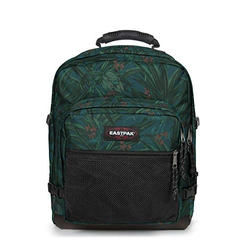 Eastpak ULTIMATE Zaino Casual, 42 cm, liters, Multicolore (Brize Mel Dark)
