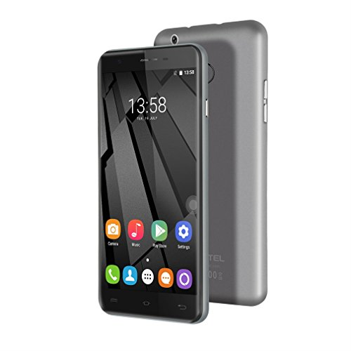 OUKITEL U7 Plus 4G Smartphone Android 6.0 OS 5.5