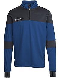Hummel Sweat-shirt zippé et Sirius