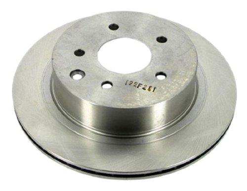 Preisvergleich Produktbild NPS N331N03 Hinter Bremsscheibe