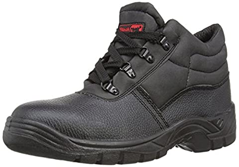 Blackrock Unisex-Adults' Safety Chukka Boot SB-P SRC Black