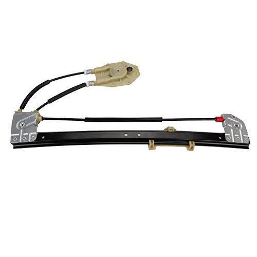Madlife Garage 51358159835 Fensterheber Elektrisch Reparatursatz Ohne Motor 4/5 Türig