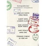 Correspondences Collection (Jos Luis Guerin: Jonas Mekas / Isaki Lacuesta: Naomi Kawase / Albert Serra: Lisandro Alonso / Jaime Rosales: Wang Bing / Fernando...) by Jonas Mekas